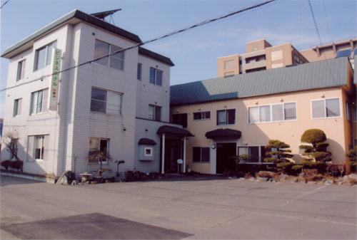 ビジネス ホテル 中園第一/外観