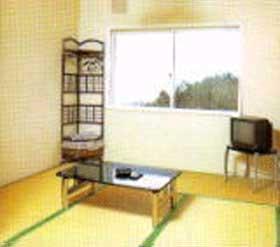 旅の宿 大須田<奥尻島>/客室