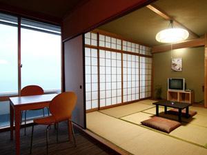 ブリーズベイシーサイドリゾート熱海(BBHホテルグループ)/客室