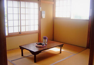 民宿 八重川 <大島>/客室