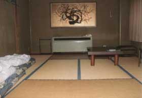 旅館 梅林/客室
