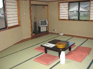 いわき湯本温泉 湯の宿 美笹/客室