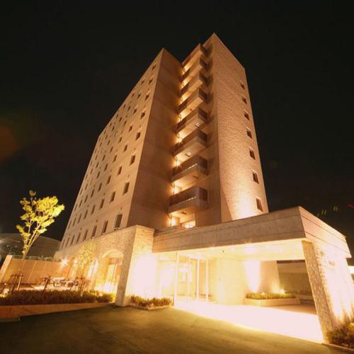 ビジネスホテル クォーレ/外観