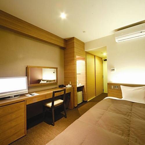 ビジネスホテル クォーレ/客室