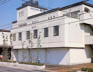 ビジネスホテル 西ノ庄/外観