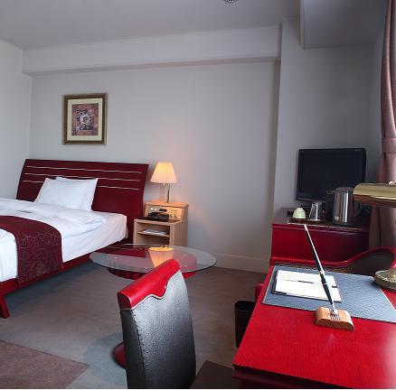 キングアンバサダーホテル熊谷/客室