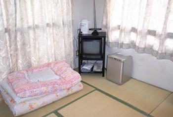 ニューあさひや旅館/客室