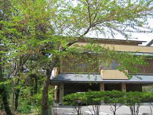 磐梯熱海温泉 をりふしの宿 昭月/外観