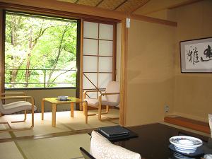 磐梯熱海温泉 をりふしの宿 昭月/客室