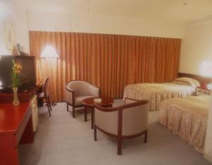 大分センチュリーホテル/客室