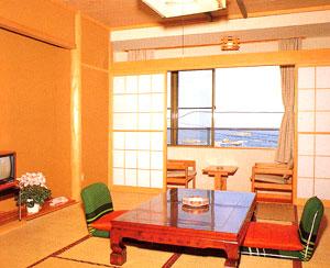 大徳ホテル/客室