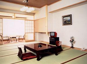 ホテル東海荘/客室
