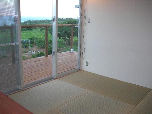 沖縄の隠れ宿 チュランドスケープ/客室