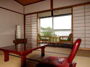 燕温泉 ホテル花文(旧中村屋旅館)/客室