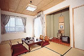 くつろぎの宿 山屋旅館/客室