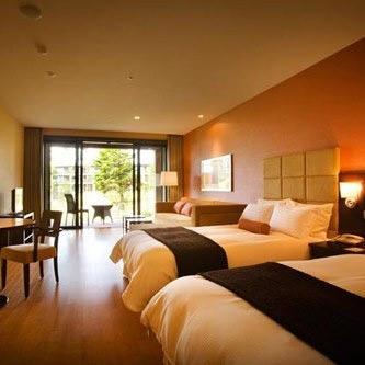 那須温泉 ホテルハーヴェスト那須/客室