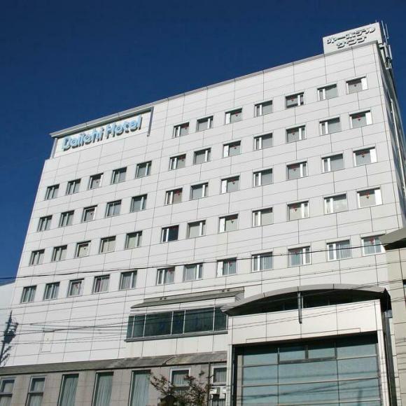 静岡第一ホテル/外観
