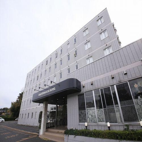 佐倉第一ホテル/外観