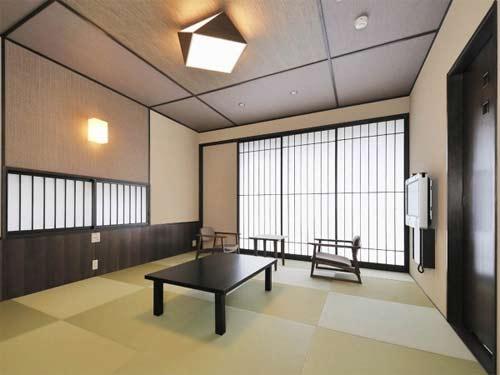 お茶の水ホテル昇龍館/客室