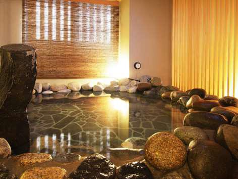 天然温泉 けやきの湯 ドーミーイン津/客室