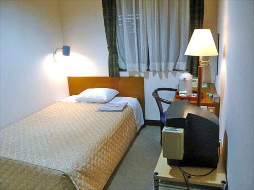 シロタホテル/客室