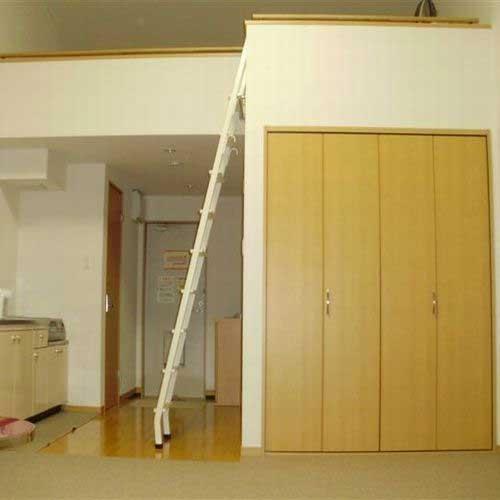 BKウィークリー&ホテル/客室