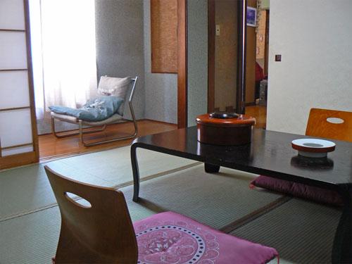 岩手湯本温泉 かたくりの宿 旅館 一休館/客室