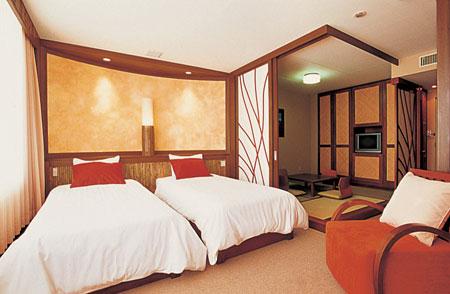 クラブメッド 北海道 サホロ/客室