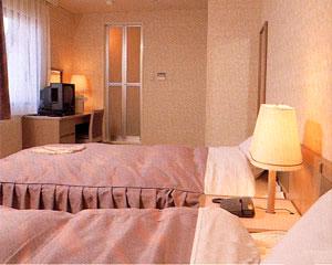 一宮グリーンホテル/客室
