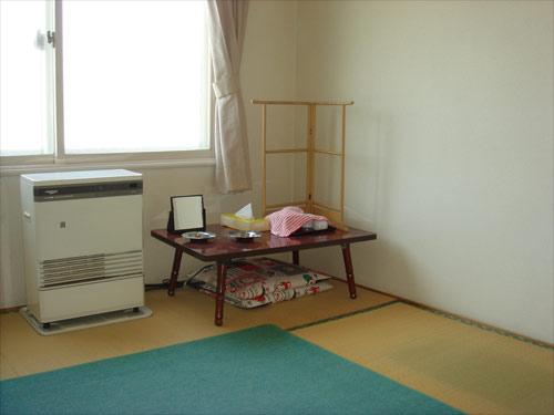 旅館やまべ/客室