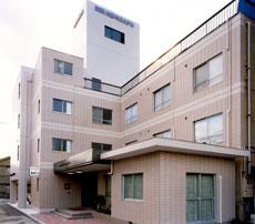 あおいビジネスホテル/外観