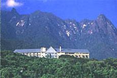 屋久島いわさきホテル <屋久島>/外観