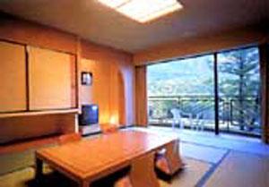 屋久島いわさきホテル <屋久島>/客室