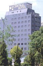 江坂セントラルホテル/外観