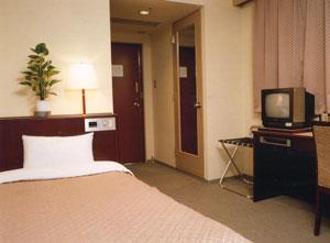 江坂セントラルホテル/客室