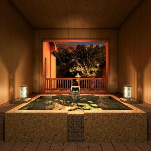 猿ヶ京温泉 温宿 三河屋/客室