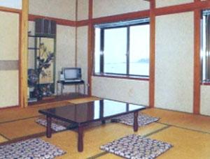 民宿つかさ<新潟県・佐渡島>/客室