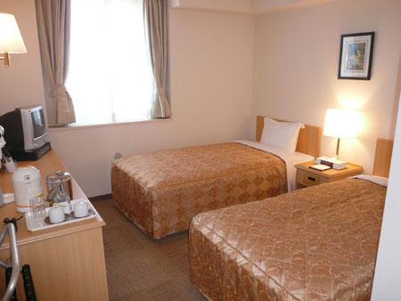 HOTEL AZ 福岡金の隈店/客室