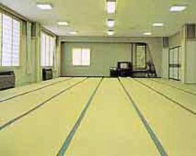 スポーツホテル花屋/客室