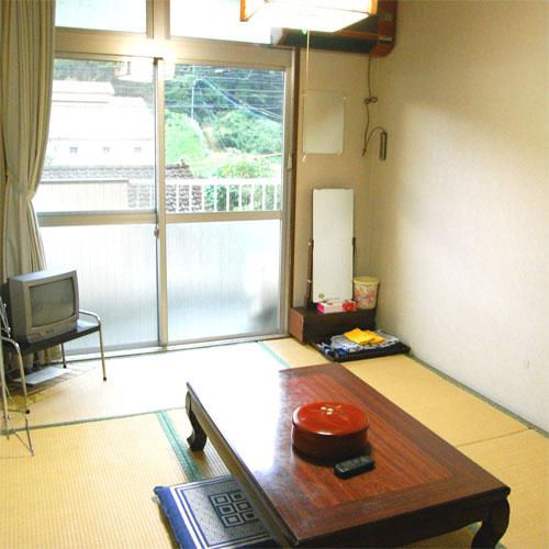 妙見温泉 きらく温泉/客室