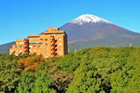 富士之堡華園ホテル(イー・ホリデーズ提供)/外観
