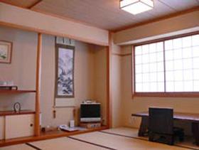 富士之堡華園ホテル(イー・ホリデーズ提供)/客室