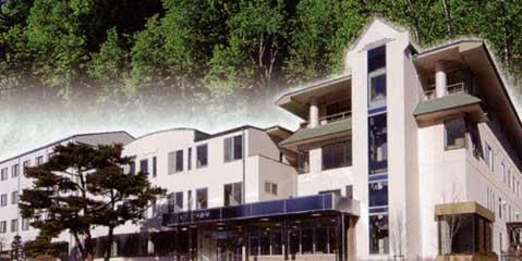 レイクホテル 西湖/外観
