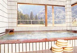 赤目滝 四季の宿 滝本屋/客室