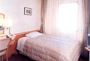 第一ホテル<豊橋市>/客室