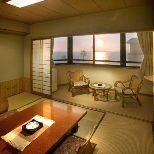 浜名湖かんざんじ温泉 ホテル山喜/客室