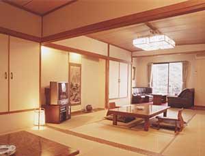 熱海温泉 熱海の奥座敷 山の上ホテル/客室
