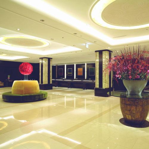 札幌グランドホテル/客室