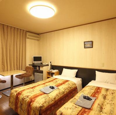 ビジネスホテル YANAGI(ヤナギ)/客室