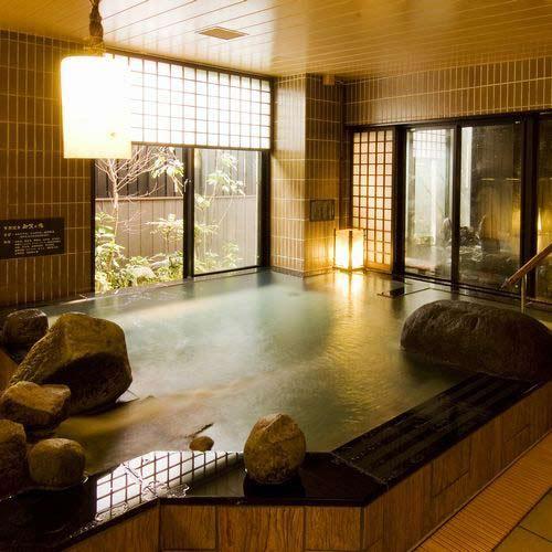 天然温泉 御笠の湯 ドーミーイン博多祇園/客室